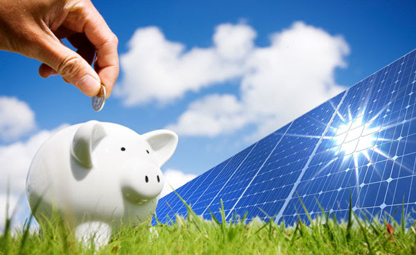Benefit from Solar Panels